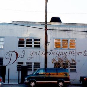 Dear Mom Bar SF