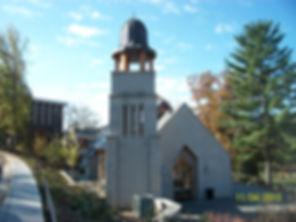 Chandler Chapel at WKU