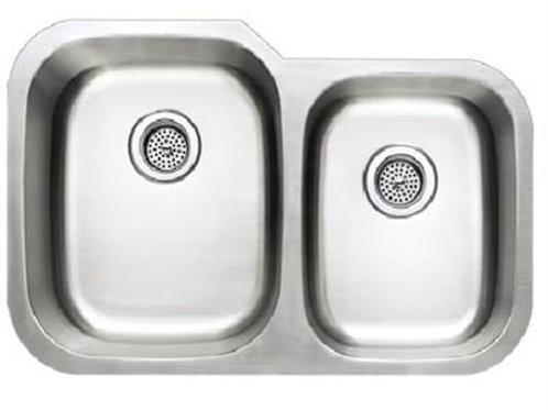 Kitchen Sink - 60/40
