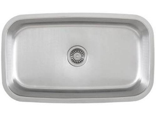 Kitchen Sink - Single Basin