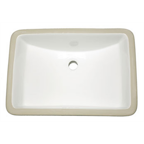 Bathroom Sink - Medium Square
