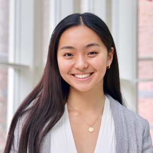 CLAIRE HUANG