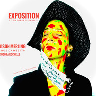 """Exposition : """"TON CORPS TE PARLE"""""""