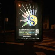 Création affiche : Le Mini Festival de La Dynamo #2