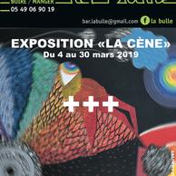 "Exposition : ""La Cène"""