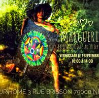 "Exposition : ""Marguerite"""