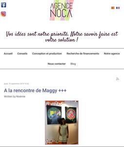 Agence Noca