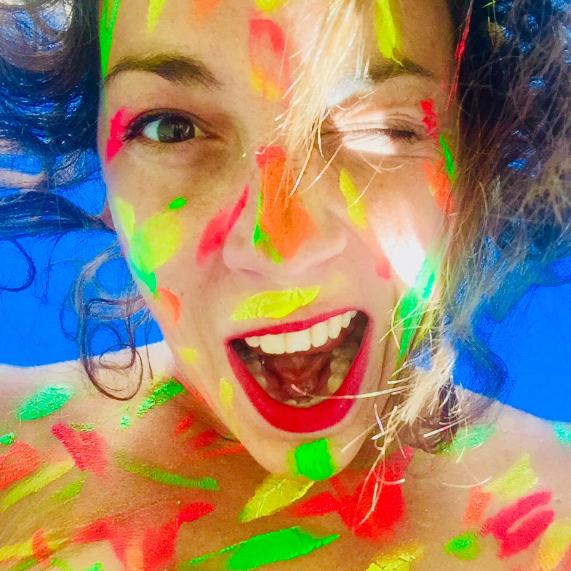 MAGGY+++ Chamane de l'Art