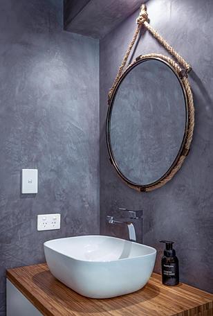 Interior Design Photography - Bathrooms