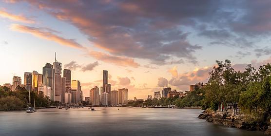 Brisbane Cityscape Photography