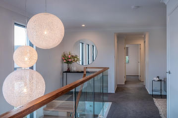 Clean lines and beautiful lighting, create stunning real estate photography