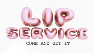 Lip Service title text