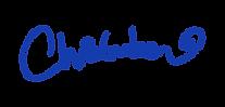 Christache- Handwritten type.png