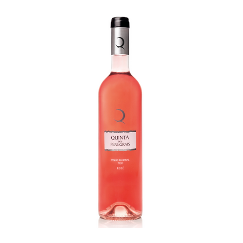 Vinho Rosé Regional Tejo