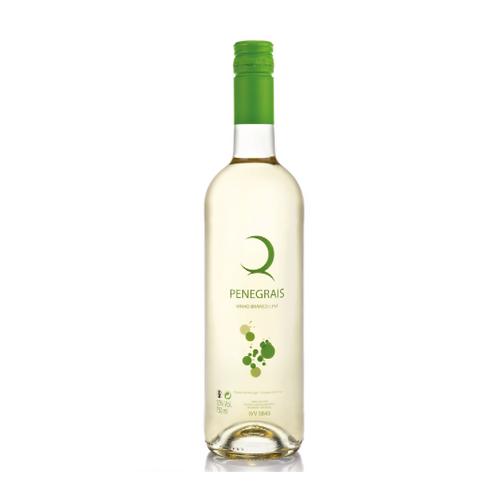 Vinho Branco Frisante