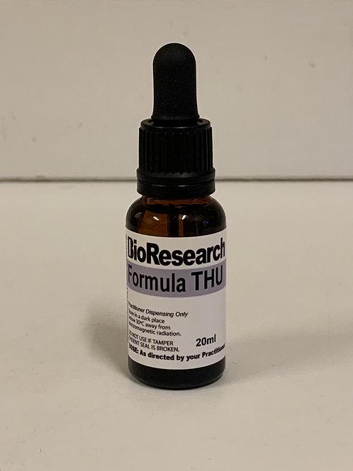 Formula Thu drops