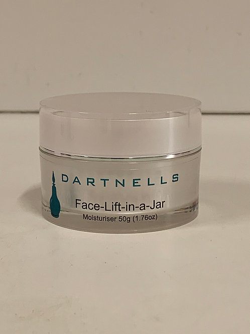 Face-lift-in-a-jar