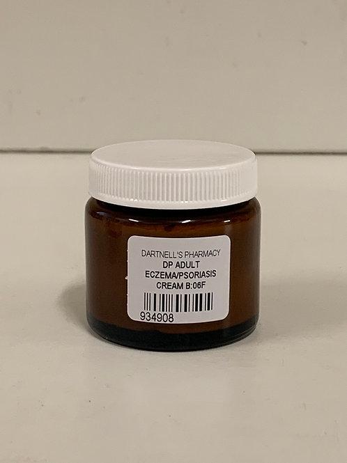 Eczema/Psoriasis cream