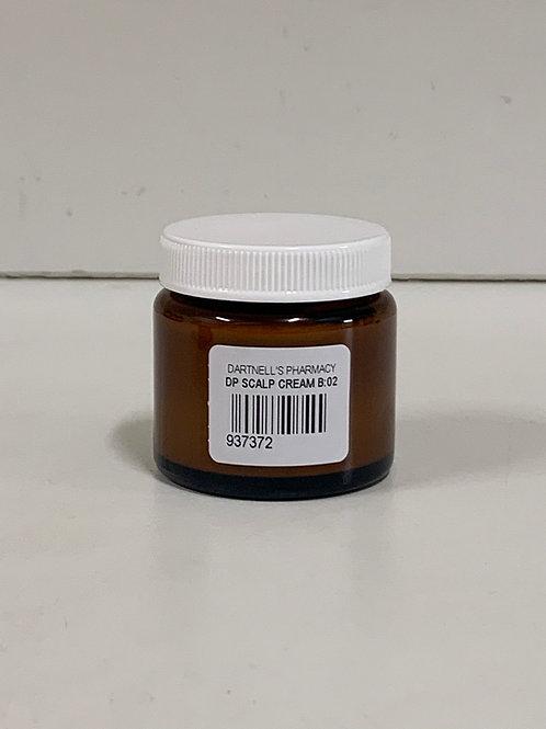 Eczema/Psoriasis scalp cream