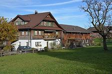 Schreinerei in Fintersee Zug