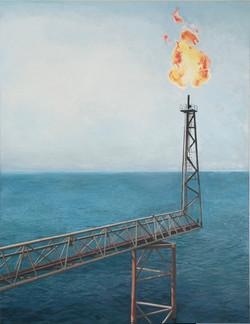עותק של אסדת קידוח במפרץ הפרסי 2011
