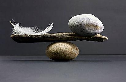 Well Worthy Balance.