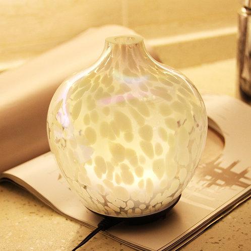Ultrasonic Glass Aroma Diffuser