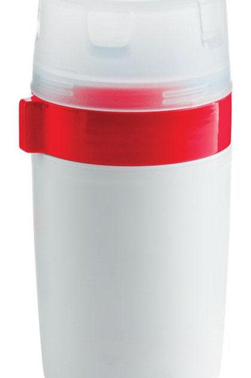 Trudeau  12 oz. Liquid Storage Container  1 pk