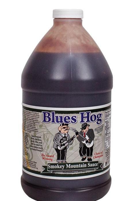 Blues Hog  Smokey Mountain  BBQ Sauce  64 oz.