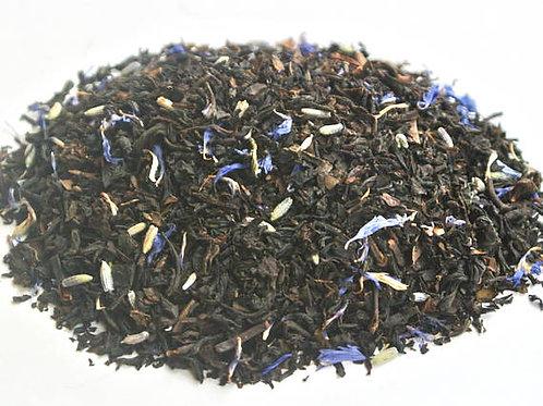 Lavender Earl Grey Tea, Hand Blended Loose Leaf