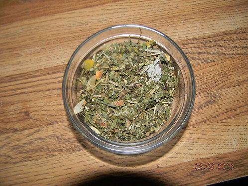 Kick the Cough Tea Blend