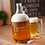 Thumbnail: Personalized Growler - Beer - Glass - 64 Oz.