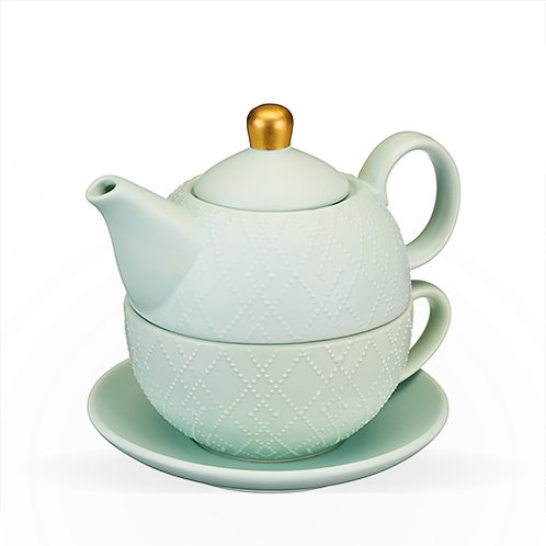 Addison™ Souk Mint Tea for One Set by Pinky Up®