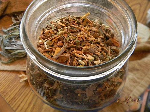 Heres2NerveHealth Herbal Tea