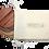 Thumbnail: Solid Bamboo Coasters & Matching Box   BSU Broncos