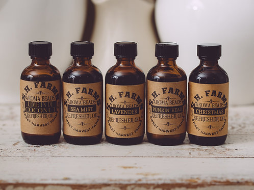 Aroma Beads Refresher Oils