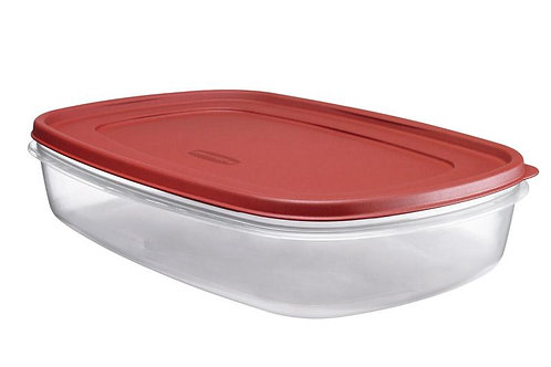 Rubbermaid  24 cups Food Storage Container