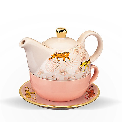 Addison™ Bangladesh Tea for One Set by Pinky Up®