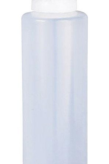 Harold Import  2-5/16 in. W x 8-7/16 in. L Clear  Plastic  Squeeze