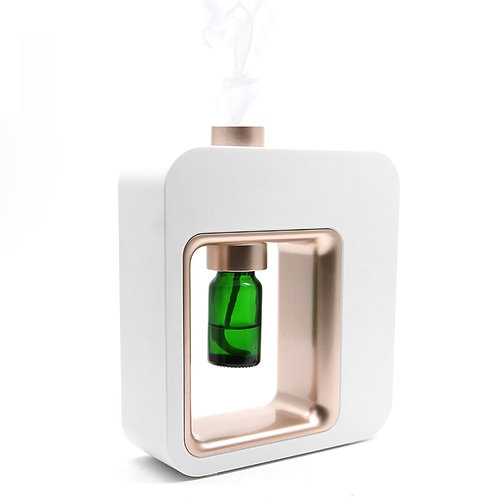 Essential Aroma Oil Diffuser Ultrasonic Air Atomization Humidifier SP