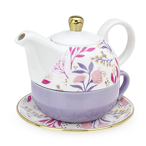 Addison™ Botanical Bliss Tea for One Set by Pinky