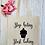 Thumbnail: Stop Hating, Start Baking Canvas Classic Shopper