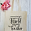 Thumbnail: Believed She Could Change The World Teacher Canvas Classic Shopper