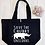 Thumbnail: Save The Chubby Unicorns Organic Marina Tote
