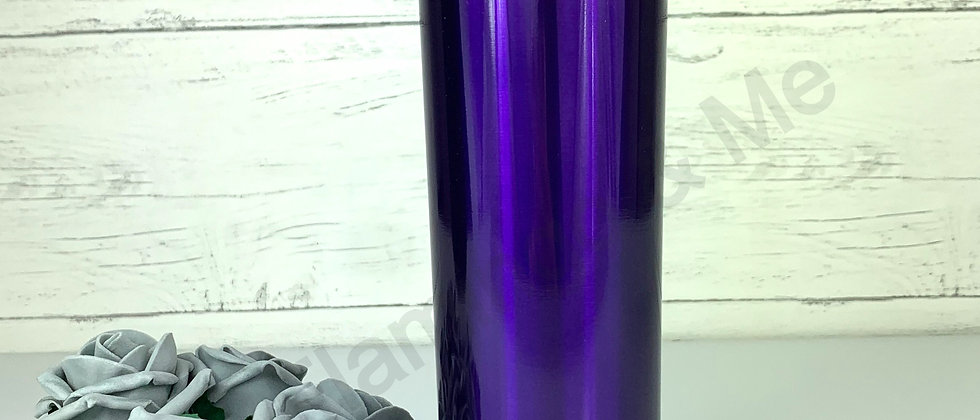 Insulated Tall Skinny Tumbler - Mock Up