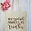 Thumbnail: My Spirit Animal Is Alcohol Prosecco Vodka Canvas Classic Shopper