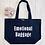 Thumbnail: Emotional Baggage Organic Marina Tote
