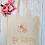 Thumbnail: Be Happy Canvas Classic Shopper