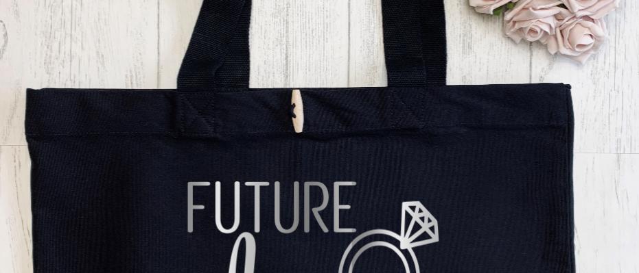 Future Mrs Organic Marina Tote