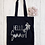 Thumbnail: Hello Summer Canvas Classic Shopper